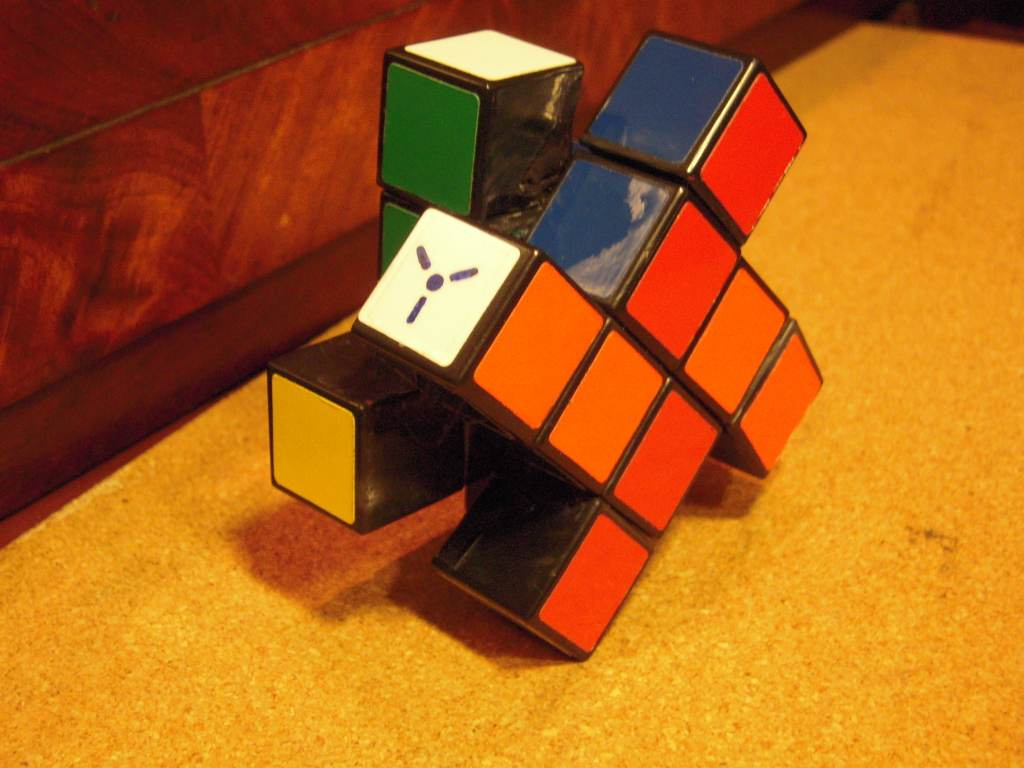 rubik 39 s cube and other cuboid puzzles page 4 at mrob. Black Bedroom Furniture Sets. Home Design Ideas